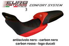Ducati Multistrada 1200 2015-2017 Tappezzeria Noto3 Comfort Foam Seat Cover New