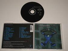 CHRIS SIMMONDS/CROSS SECTION COLLECTIF (CS 101) CD