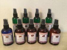 Room Spritzers - Homemade Sprays - 4.5 oz Many Fragrances Available