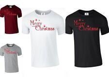 Merry Christmas YA Filthy Animal T Shirt Jahr Menge Strumpf Weihnachten (Frohe ,