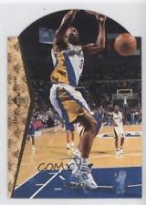 1994-95 SP Die-Cut #D85 Dale Davis Indiana Pacers Basketball Card