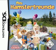 Petz: Hamsterfreunde NUR MODUL für Nintendo DS lite DSi XL 3DS 2DS Spiel M