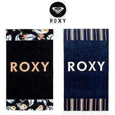 Roxy Hazy Mix Beach Bath Towel Holiday Swimming Pool Camping Gym Sport