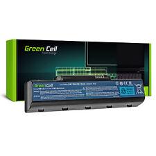 Batería para Packard Bell EasyNote TH36 TJ63 TJ64 TJ65 TJ66 Ordenador 4400mAh