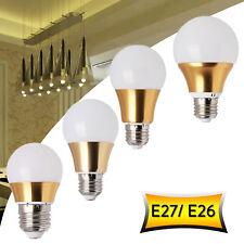 E27 Dimmable LED Globe Bulb 3W 5W 7W 9W 5730 SMD Light Lamp Energy Saving ST-174