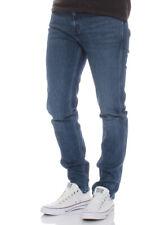 Levis Line 8 Jeans Men SLIM STRAIGHT 29923-0003 Blue Authentic