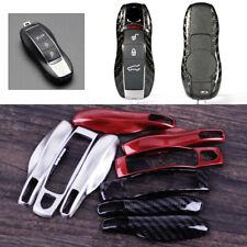 Für Porsche Panamera Boxster 911 Macan Schlüssel Hülle Cover Fernbedienung