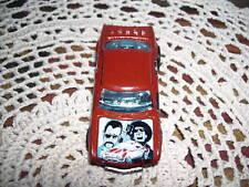 HOT WHEELS CAR THE FUZZ 2002