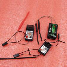 2.4G Flysky 2.4G FS-iA6B/FS-R6B/FS-GR3E 3/6-CH Receiver PPM Output RC CAR
