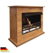 Chimenea Caminetti Fireplace Gelkamin Cheminee Firegel Etanol Yvon Deluxe Royal