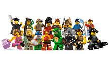 LEGO MINIFIGURES 8805 - MINIFIGURES SERIES 5  * NUEVO / NEW - LEGO ORIGINAL *