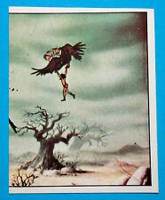 FIGURINA PANINI 1983-IL LIBRO DELLA GIUNGLA-n 313-NUOVA