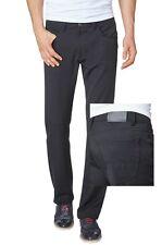 PIONEER RANDO 1680 3709-11 schwarz Viskose Mix STRETCH leicht Jeans Look