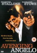 Avenging Angelo (DVD, 2003)