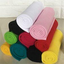1M Elastic Rib Knit Fabric Cuffs Waistband Knit Trims Cotton Neck Band DIY Cloth
