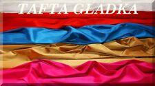 Taft glatt 100 g/m² 38 Farben 3,7 € für 1 Meter(OA510))