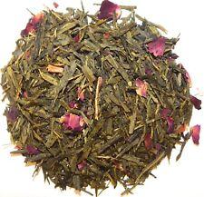"Grüner Tee aus China ""Japanische Kirschblüte"" - Tee lose in versch. Mengen"