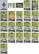 TOPPS Bundesliga 2016/2017 Mannschaft  Borussia Mönchengladbach aussuchen