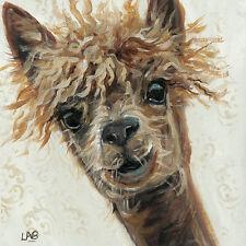 Louise Brown Fauna Animali da Cortile stampe su tela arte 43 opzioni foto