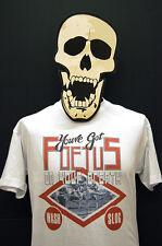 You've Got Foetus On Your Breath - Wash Slog - T-Shirt