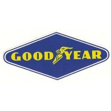 GOOD YEAR Sticker 120mm x 55mm