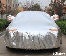 Aluminum Foil Car Covers for NISSAN TiidaVersa Maxima Pathfinder Skyline 370Z