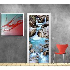 Stickers porte riviere 843