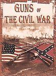Guns of the Civil War - Complete Set (DVD, 2002)*