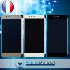 Écran complet pour Huawei P9 Lite blanc/noir/or vitre tactile + écran LCD
