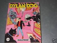 DYLAN DOG N.63 - PRIMA RISTAMPA