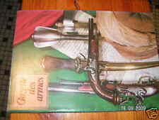 Gazette des armes n°70 Kalachnikov Mamelouks Colt