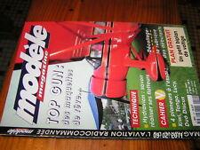 Modele Magazine n°549 plan encart Micro Kaydet Lucy