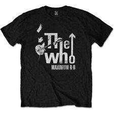 El máximo que R&B envejecido 'T-Shirt-Nuevo Y Oficial!