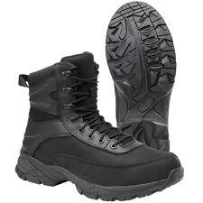 Brandit Tactical Boots Next Generation schwarz Outdoor Stiefel Kampfstiefel