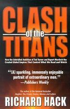 Clash of the Titans. Richard Hack. (Paperback)