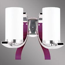 mirami W2 MODERNE APPLIQUE MURALE art-déco design lampe 3 variantes lumière