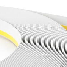 40mm PVC WINDOW COVER STRIP self-adhesive hide imperfection windowsill trim