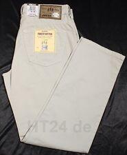 JOKER Harlem WALKER 3510-0815 beige Fein-Gabardine leicht Stretch Jeans -p-