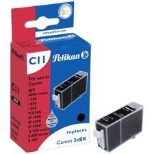 Pelikan Druckerpatrone Tinte Drucker Canon Pixma Auswahl Patrone C 11 - 40