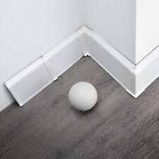sockelleiste mit kabelkanal g nstig kaufen ebay. Black Bedroom Furniture Sets. Home Design Ideas