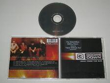 3 DOORS DOWN/AWAY FROM THE SUN (UNI 064 396-2) CD ALBUM