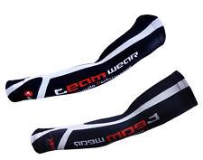 Cycling Arm Warmer Black TM01