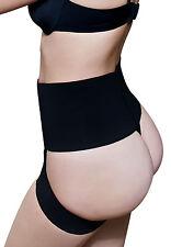 Fullness Butt Lift Booster Booty Lifter Panty Tummy Control Body Shaper Enhancer