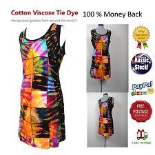 #SundayMarket cotton viscose dress stretchy material fits most size