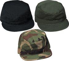 Military Men Rothco Army Patrol Fatigue Cap Hat Size Xs-2X
