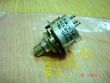 Resistencia variable 500k Lin contrapuntas: 5905-99-900-6878