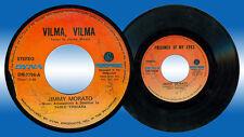 Philippines JIMMY MORATO Vilma, Vilma OPM 45 rpm Record