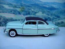 1/43 Franklin Mint  1951 Mercury Monterey