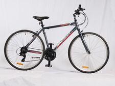 SAMSON CYCLES METRO-8 24-speed MATT GREY commuter hybrid for $379.00