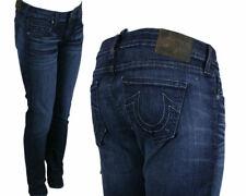 True Religion Jeans JUDE cobalt skies skinny jeans  WJCA019EC5